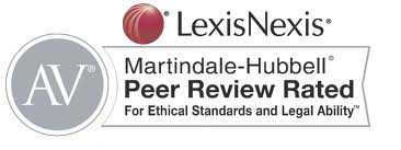Peer Review Rated - AV